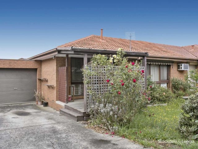 2/60 FAIRBAIRN ROAD, Cranbourne, Vic 3977