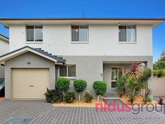 5/1 O'Brien Street, Mount Druitt, NSW 2770
