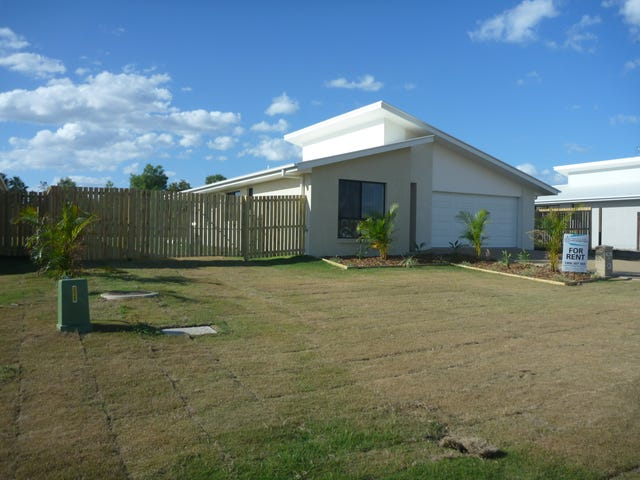 7 Sylvana Ave, Gracemere, Qld 4702