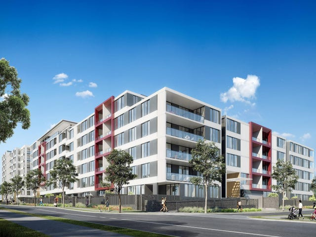 Unit B510/78 Corner of Cudgegong & Rouse Road, Rouse Hill, NSW 2155