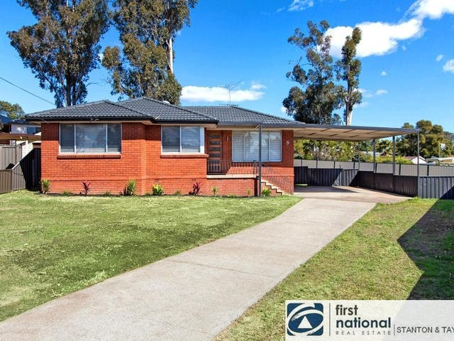 5 Waldron Place, Cambridge Park, NSW 2747