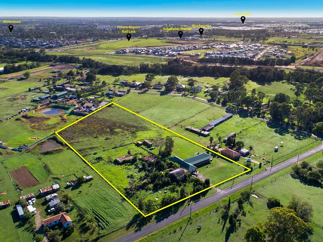 15 Jersey Road, Schofields, NSW 2762