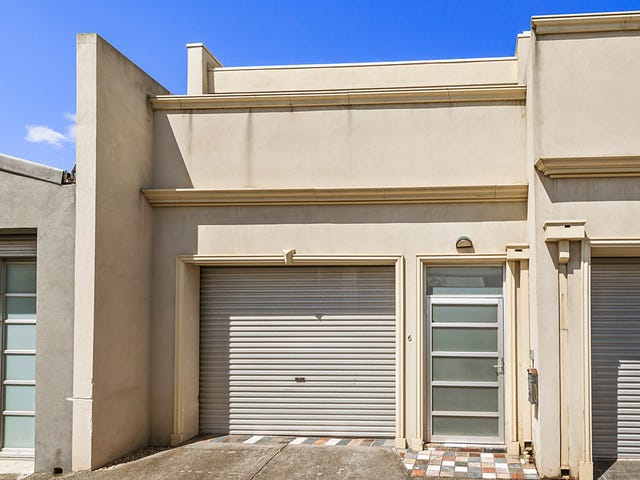 6/1-7 Amsterdam Street, Richmond, Vic 3121