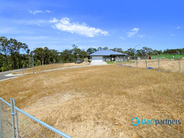 Lots 44 & 45 Pilliga Circuit, Kellyville, NSW 2155