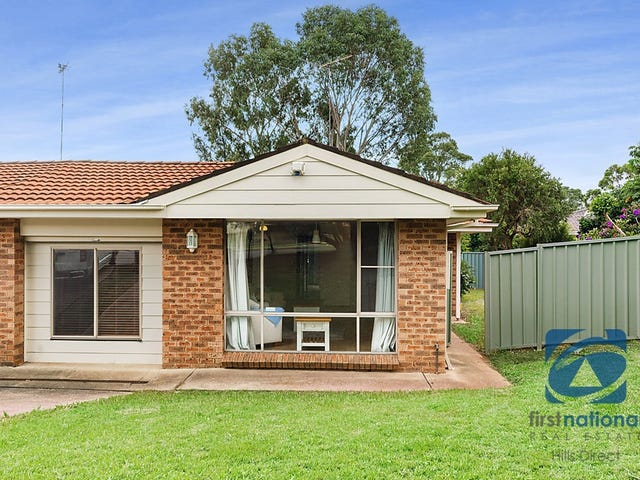 17 Icarus Place, Quakers Hill, NSW 2763