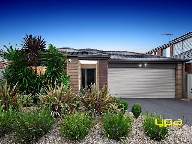 4 Playhouse Avenue, Cairnlea, Vic 3023
