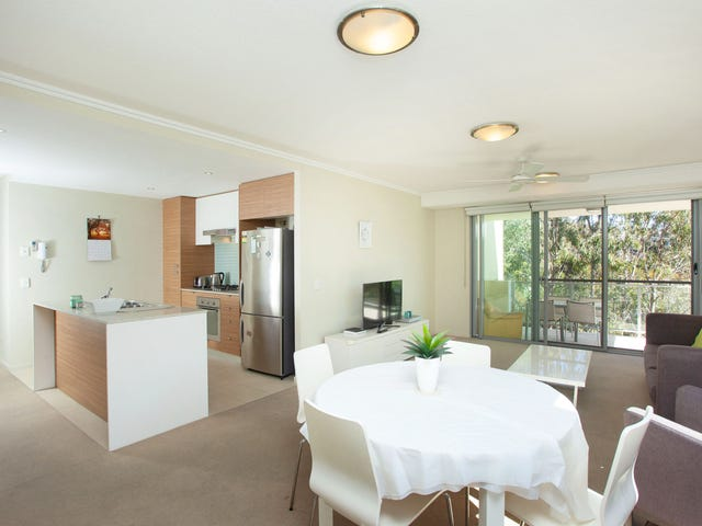 12/154 'Wattle' Musgrave Avenue, Southport, Qld 4215