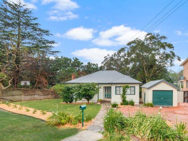 87 Hawkesbury Road, Springwood, NSW 2777