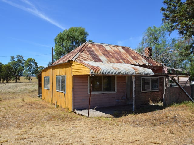 3142 Castlereagh Highway, Birriwa, NSW 2844