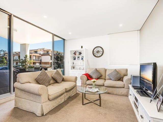 G02/31 Porter  Street, Ryde, NSW 2112