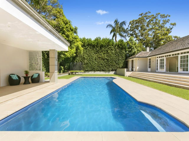 40 Ayres Road, St Ives, NSW 2075