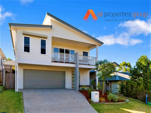 42 Rosella Crescent, Springfield Lakes, Qld 4300