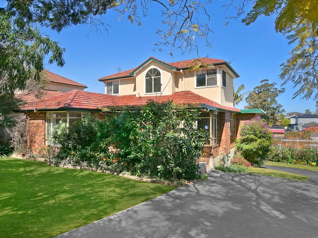 106 Quarry Road, Ryde, NSW 2112
