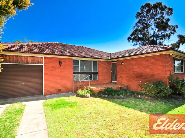 4 Grandview Avenue, Seven Hills, NSW 2147