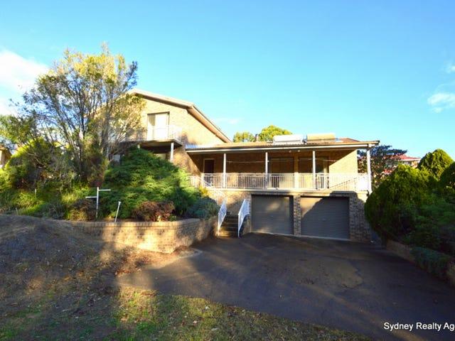 3 Wagner Lane, Bonnyrigg Heights, NSW 2177