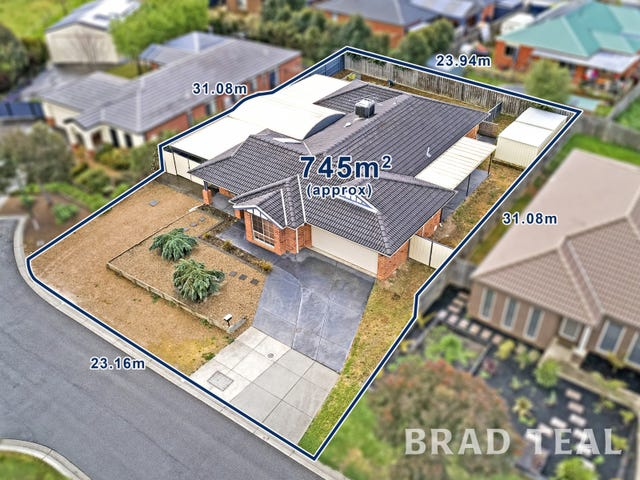 3 Baggygreen Street, Sunbury, Vic 3429