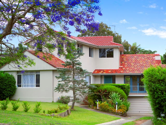 26 Carbeen Avenue, St Ives, NSW 2075
