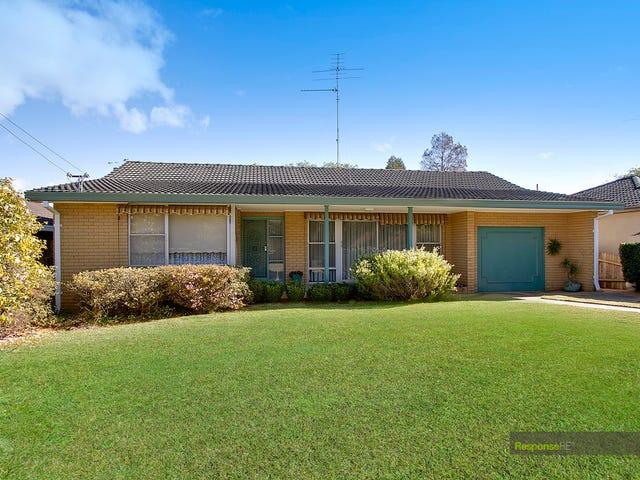 31 Mulgray Avenue, Baulkham Hills, NSW 2153