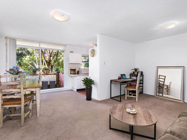 4/17 Jauncey Place, Hillsdale, NSW 2036