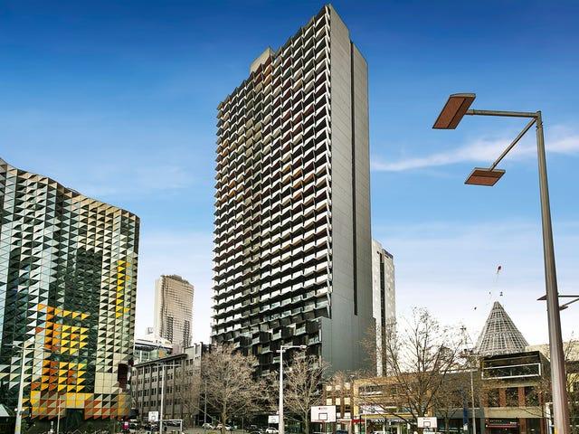 2205/31 A'Beckett Street, Melbourne, Vic 3000