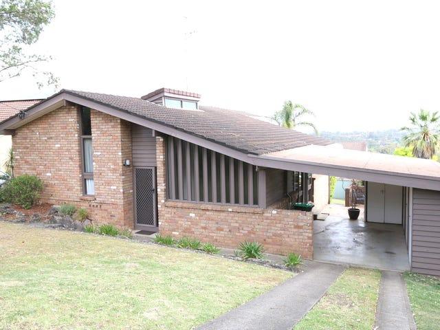 27 Caithness Crescent, Winston Hills, NSW 2153