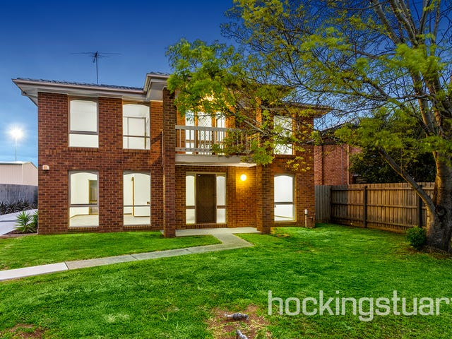 1/83 Barber Drive, Hoppers Crossing, Vic 3029