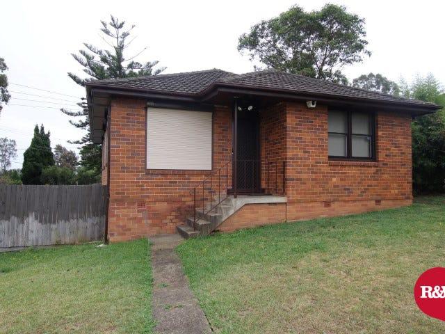 52 Aurora Drive, Tregear, NSW 2770