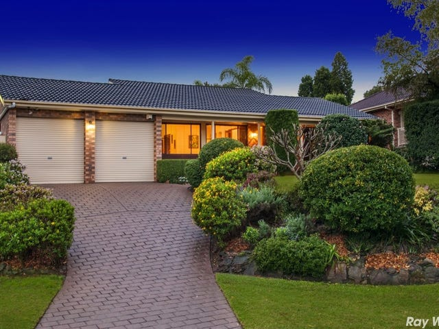 29 Paul Court, Baulkham Hills, NSW 2153