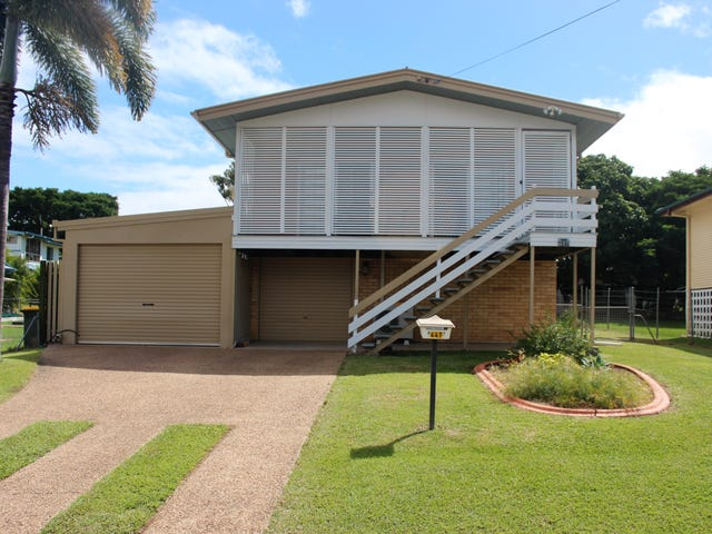 447 Geordie Street, Frenchville, Qld 4701