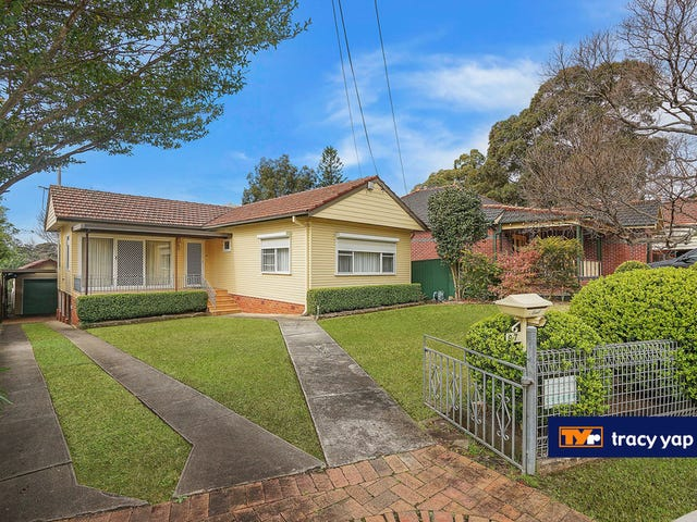 97 North Road, Ryde, NSW 2112