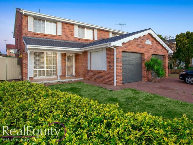 68a Nottingham Crescent, Chipping Norton, NSW 2170