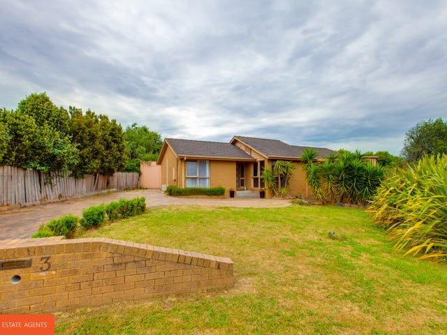 3 Sollya Court, Narre Warren, Vic 3805