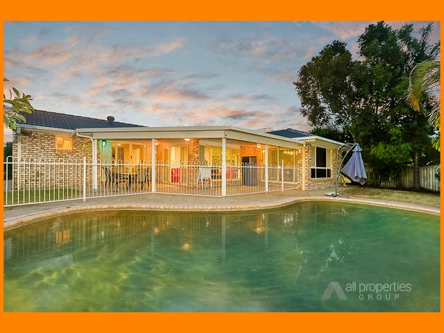 241 Nottingham Road, Algester, Qld 4115