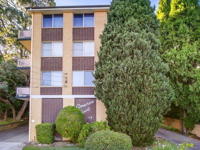 1/14 Belmore Street, Ryde, NSW 2112