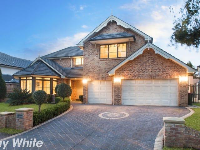 75 Edgewater Drive, Bella Vista, NSW 2153