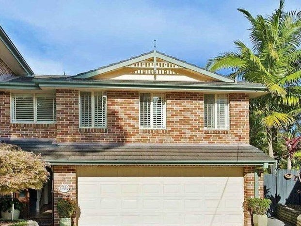 16 Careebong Road, Frenchs Forest, NSW 2086