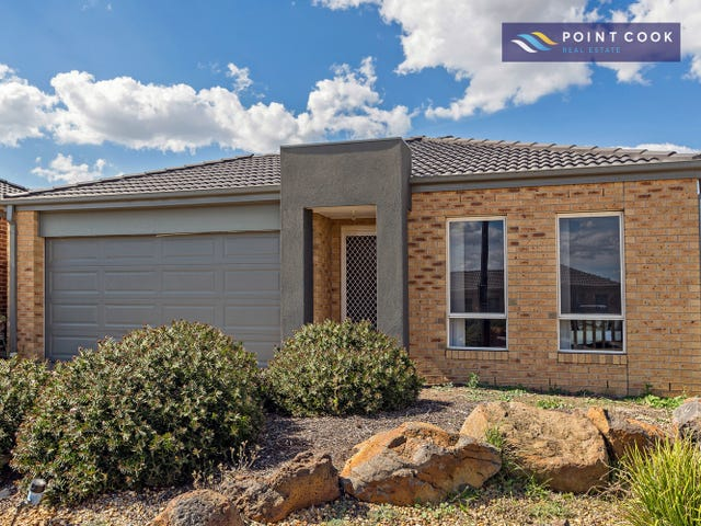 30  Toritta Way, Truganina, Vic 3029