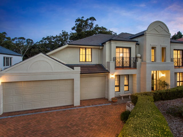 13 Kambah Place, West Pennant Hills, NSW 2125