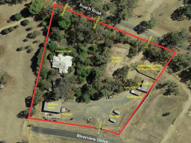 144 Riverview Drive, Moorong, NSW 2650