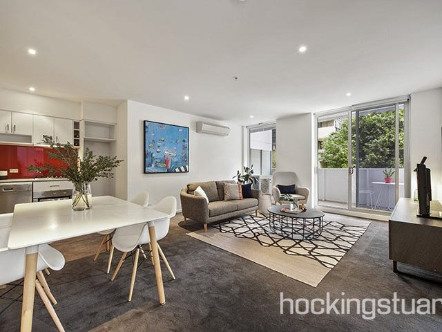 10/77 River Street, South Yarra, Vic 3141