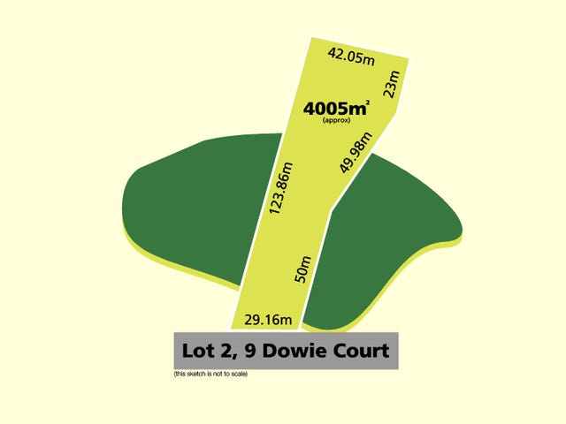 Lot 2, 9 Dowie Court, Romsey, Vic 3434