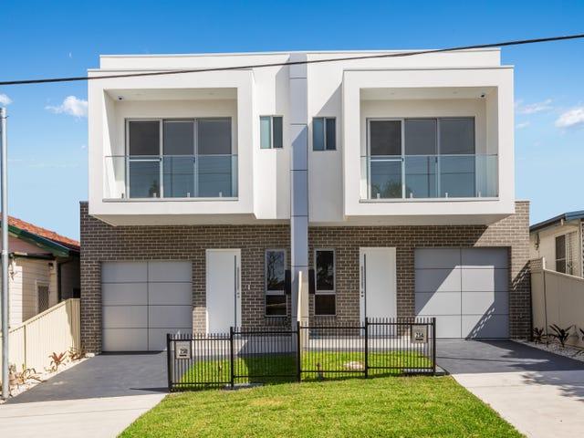 25A-25B Rubina Street, Merrylands, NSW 2160