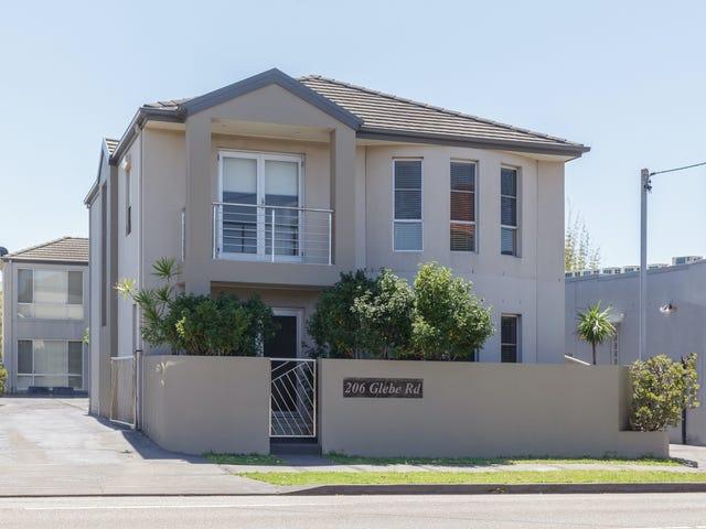 1/206 Glebe Road, Merewether, NSW 2291