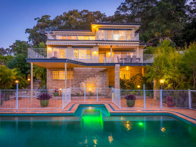 10 Eastview Road, Church Point, NSW 2105