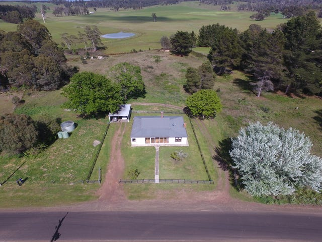 1450 Bridgenorth Road, Rosevale, Tas 7292