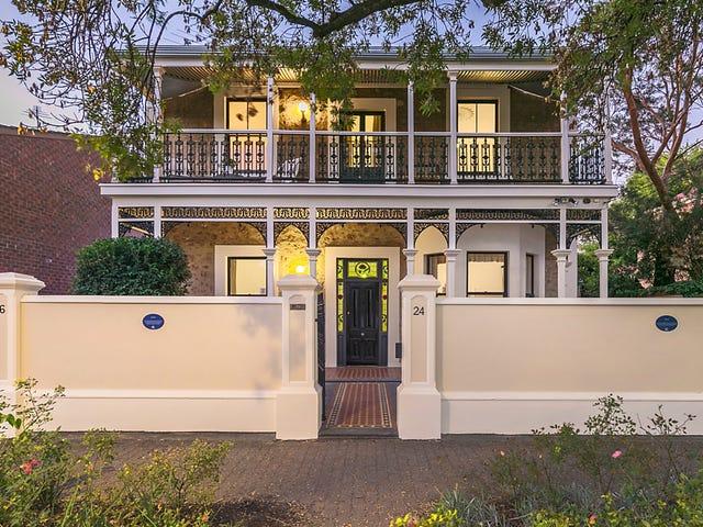 24 Childers Street, North Adelaide, SA 5006