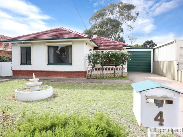 4 Stafford Street, Clearview, SA 5085