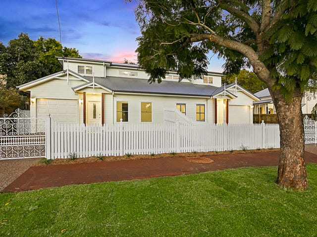 Unit 1 & 2/92a Mary Street, East Toowoomba, Qld 4350