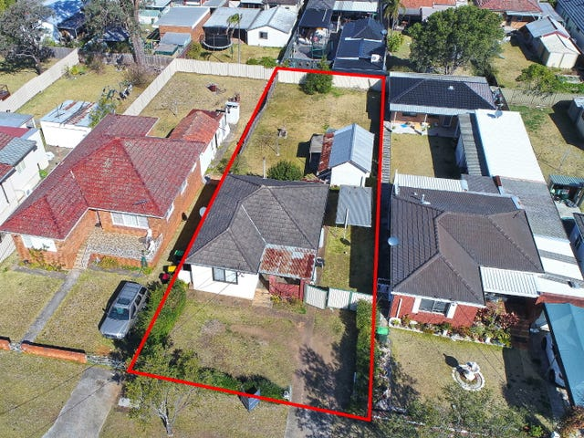 7 Spencer St, Sefton, NSW 2162