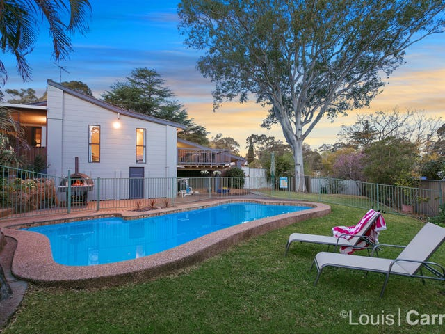 25 Attunga Street, Baulkham Hills, NSW 2153